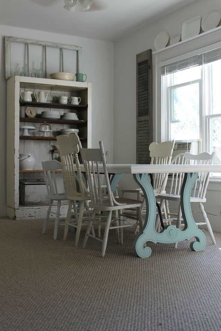 Painted Kitchen Table 17 Best Images About Painted Table Legs On Pinterest Paint Stain