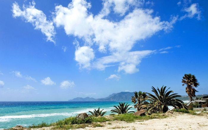 Hawai or Kefalos beach in Kos island, Greece?