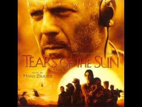 Soundtrack: Tears of the Sun full score - Hans Zimmer