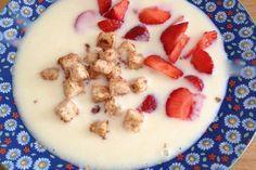 Omas schnelle Milchsuppe, ein gutes Rezept aus der Kategorie Frühstück. Bewertungen: 8. Durchschnitt: Ø 4,1.