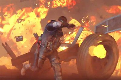 New Mad Max Game Trailer Shows Off the Paths of Play - ComingSoon.net