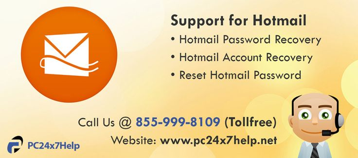 Are you unable to access your Hotmail account? If you are unable to login into your Hotmail account then your important mails may at stake, so if you want to overcome from such kinds of Hotmail issues then contact us immediately for instant help.