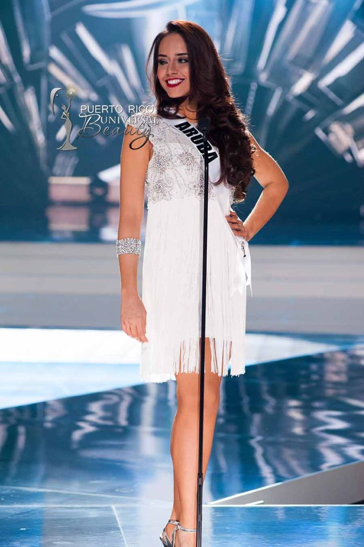 MISS UNIVERSE 2015 :: PRELIMINARY COMPETITION OPENING | Alysha Boekhoudt, Miss Universe Aruba 2015, on stage in fashion by Sherri Hill and footwear by Chinese Laundry during the opening of The 2015 MISS UNIVERSE® Preliminary Show at Planet Hollywood Resort & Casino Wednesday, December 16, 2015. #MissUniverse2015 #MissUniverso2015 #MissAruba #AlyshaBoekhoudt #PreliminaryCompetition #Opening #LasVegas #Nevada