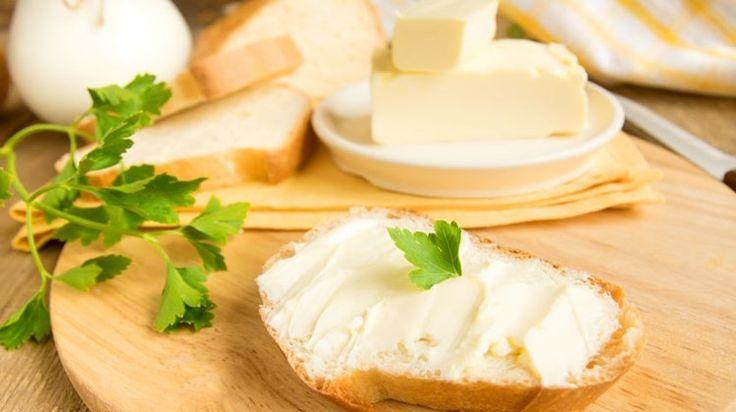 A szabad tartású marha tejéből készült vaj kimondottan egészséges