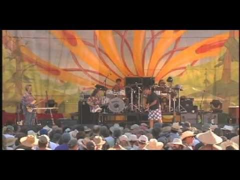 Reggae On The River dvd rip