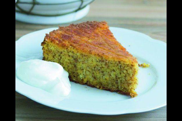 Dýňový koláč | Apetitonline.cz