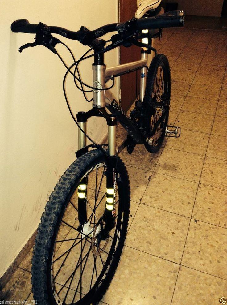 "Giant bike anthem  L-19-19.5"" + 2 GIFTS #GIANT"