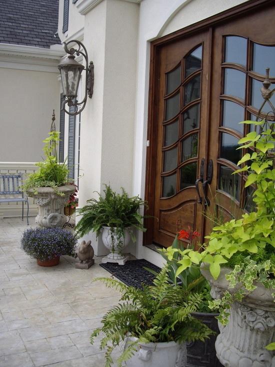 40 best Details {Front Doors} images on Pinterest | Front doors ...