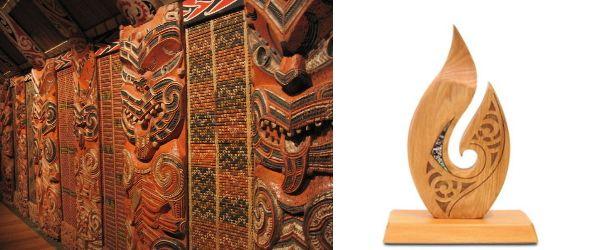 Maori Arts