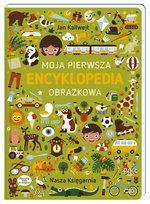 Moja pierwsza encyklopedia obrazkowa