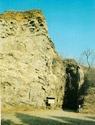 China. Peking Man Site at Zhoukoudian.