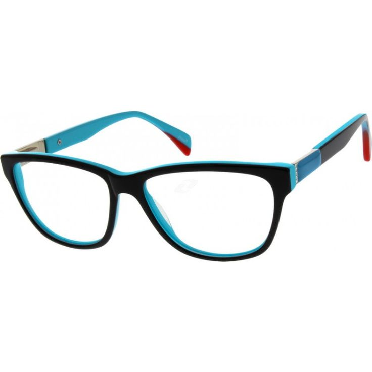 A women's full-rim frame made of acetate and metal alloy temple arms. It also comes with spring hinges. ...Price - $29.95-BsEv5XSR