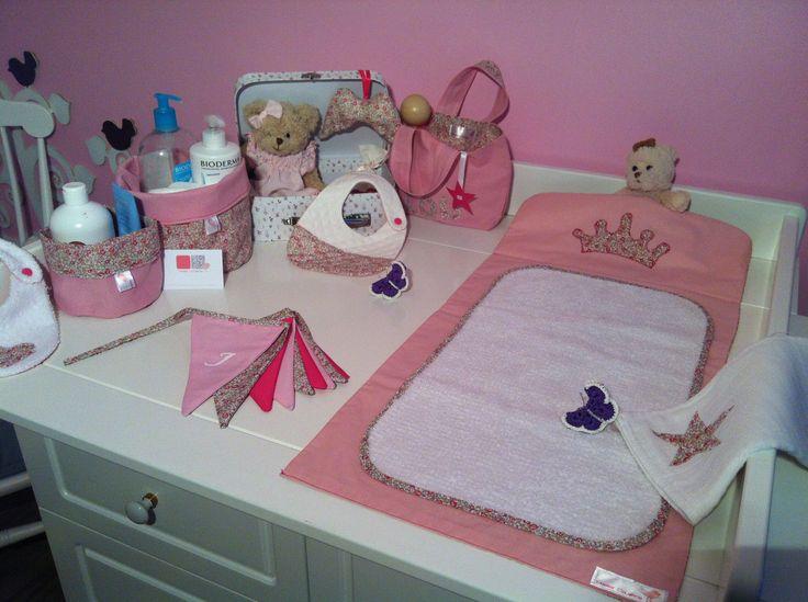 Du Liberty pour ma Princesse !!! :) http://www.alittlemarket.com/boutique/l_atelier_cousette-1073953.html