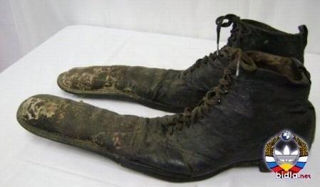 Смешная обувь фото