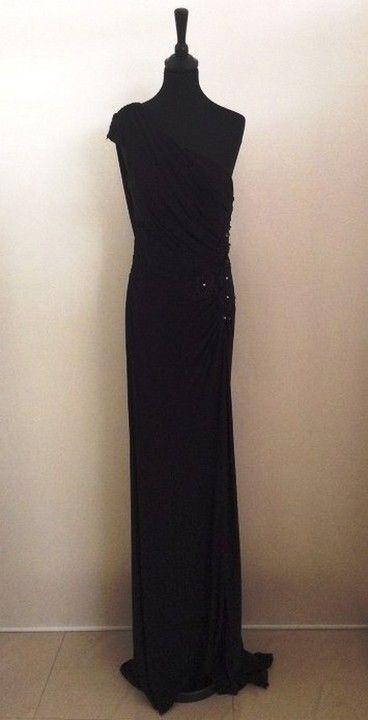 SP22a Spoločenské šaty outlet svadobný salón Valery