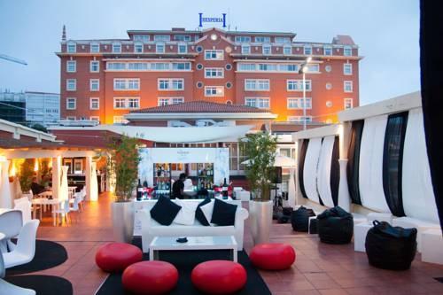 Hotel Finisterre- La Coruña