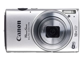 One of the best cameras you can buy for the price ($229.99), the svelte, 10x-zoom Canon PowerShot Elph 330 HS takes beautiful pictures and lets you send them instantaneously with integrated Wi-Fi. [4 out of 5 stars]