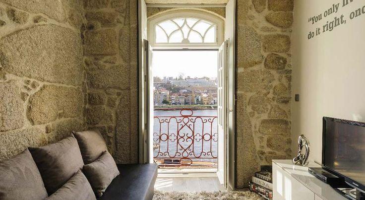 Ribeira Apartments - Porto