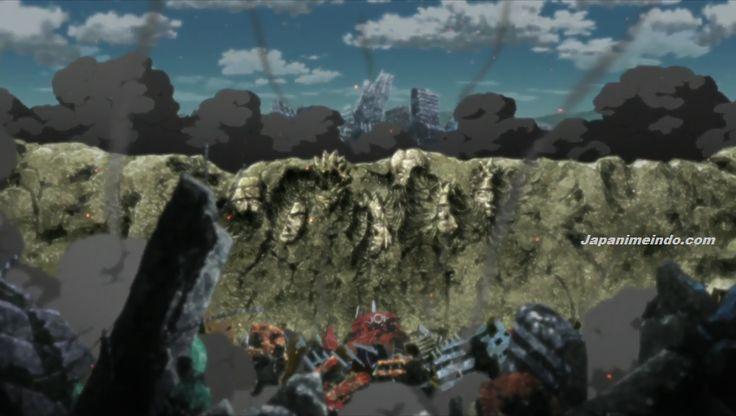 Boruto - Naruto Next Generations Episode 1 Subtitle Indonesia - JAPANIMEINDO