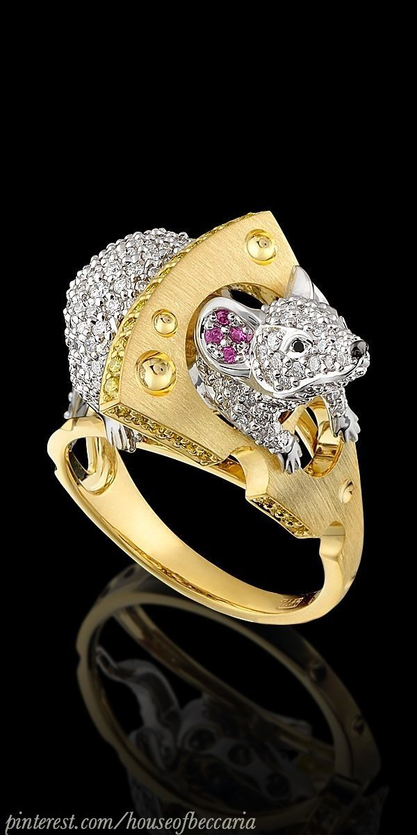 ~Master Exclusive Jewellery - Collection - Animal world