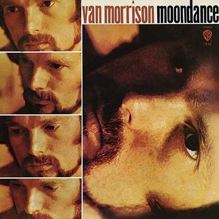 Van Morrison Moondance on 180g Vinyl LP Remastered at Acoustech from the Original Analog Tapes by Kevin Gray and Steve Hoffman, and Pressed at RTI: Audiophile Vinyl Version of Van Morrison's Moondance