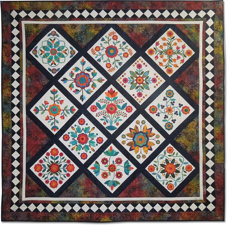 8 best Quilting Block-of-the-Month (BOM) Programs images on Pinterest : quilt design programs - Adamdwight.com