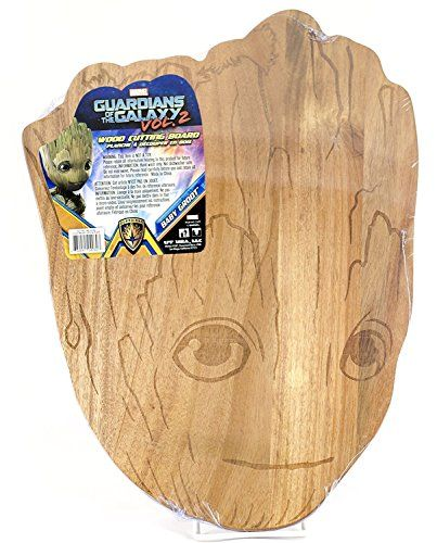 Baby Groot Wooden Cutting Board - Marvel Guardians of the... https://smile.amazon.com/dp/B0718W6LGM/ref=cm_sw_r_pi_dp_U_x_4bWnAb86MHH6K