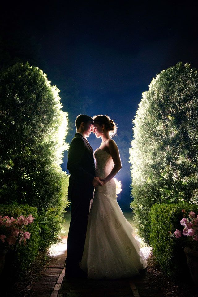 1000+ ideas about Outdoor Night Wedding on Pinterest ...