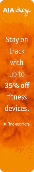 #AIA #Vitality - Stay on track with up to 35% off #fitness devices #Health and Wellness program #insurance #Toowoomba www.monashgroup.com.au