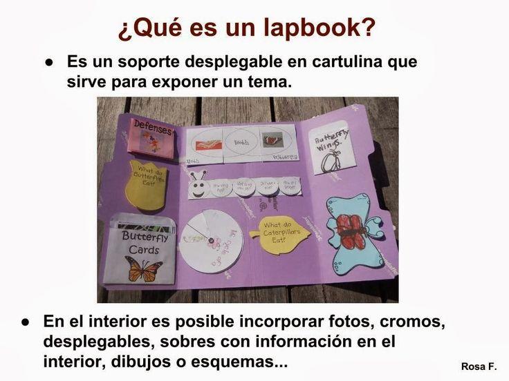 Queridas familias, hoy vamos a hablar de lo que es un lapbook y cómo podemos utilizarlo con nuestros alumnos y alumnas. Ya sabéis que estam...