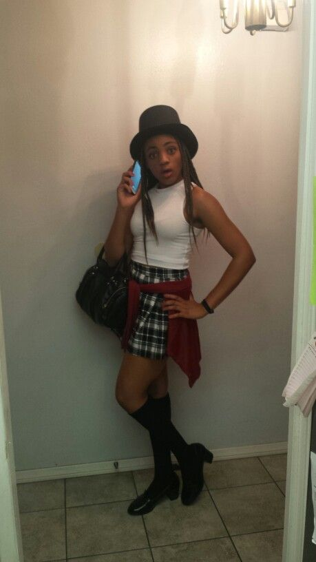 Dionne from clueless Halloween costume | Stuff to Try ...