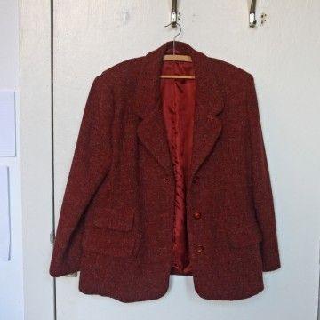 Vintage op United Wardrobe