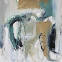 Clara Blalock- Works on Paper