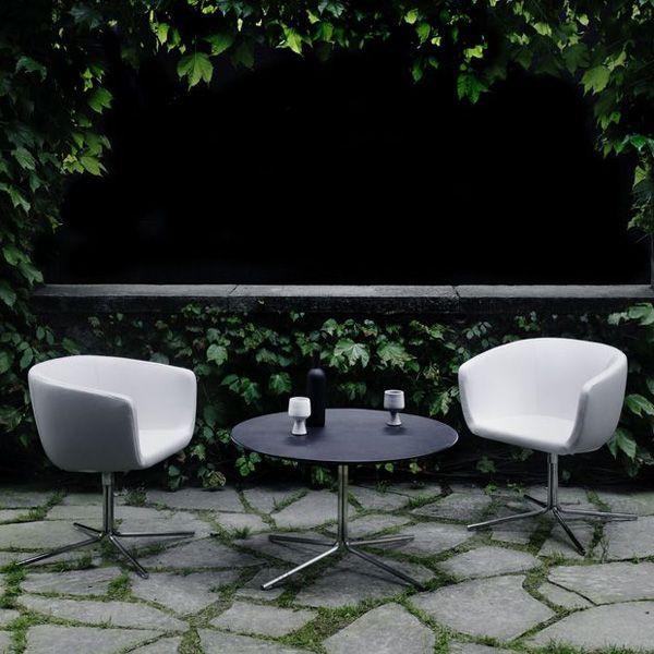 Sedia mini Jelly - design Piero Lissoni - Living Divani