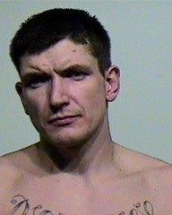 """Mark Belisle is wanted on a Province Wide Warrant for Theft.  Full Name:  Mark Edgar Belisle   Warrant Issued:  2015-04-20  Date of Birth:  1981-05-29  Ethnicity:  Non-White  Gender:  male  Hair Colour:  brown  Eye Colour:  hazel  Height:  185cm, 6' 0""""  Weight:  91 kg, 201 lbs  Police File Reference:  2015-1661"""