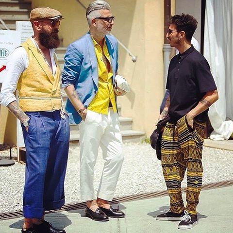 #domenicogianfrate #gianfrateshowroom #talking #working #PittiUomo #PittiImmagine #Florence #meeting #collaborators #great #good @antonellococca @gadu_33