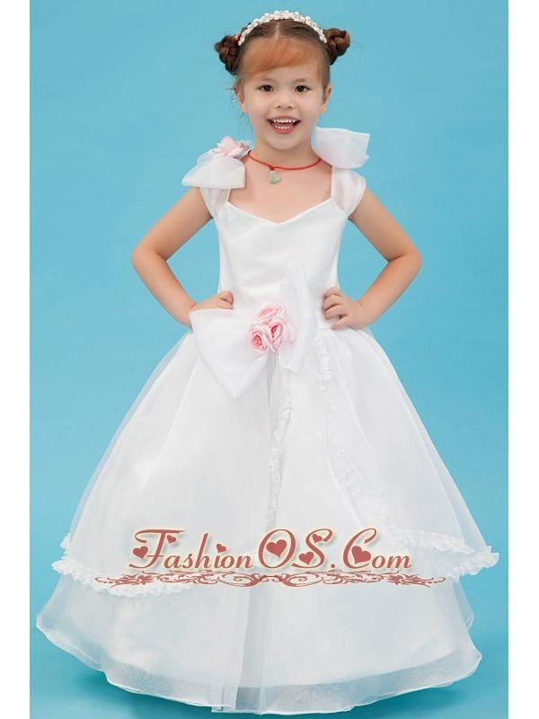10 best Plus Size Flower Girl Dresses images on Pinterest   Bohemian ...