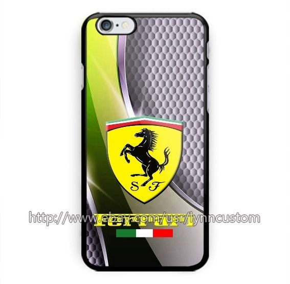 New Rare Ferrari Metal Best Design High Quality Cover Case For iPhone 6s #UnbrandedGeneric #Protector #New #High #Quality #Fashion #Trend #Bestseller #Bestselling #2017 #Kid #Girl #Birth #Gift #Custom #Love #Amazing #Boy #Beautiful #Gallery #Couple #Quality #Coffee #Tea #Break #Fast #Wedding #Anniversary #Trending #iPhone6 #iPhone6s #iPhone6sPlus #iPhone7 #iPhone7Plus #Movie #Sport #Music #Band #Disney #Coach #Beauty #And #The #Beast #Style #Women #Men #Cheap #New #Hot #Milk #Rare #Best…