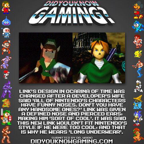 The Legend of Zelda: Ocarina of Time.  http://iwataasks.nintendo.com/interviews/#/3ds/zelda-ocarina-of-time/1/7