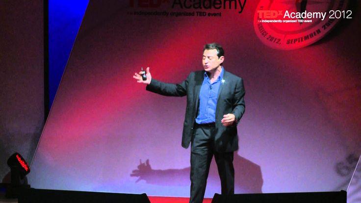 Peter Diamandis - Achieving Innovation & Breakthroughs - YouTube