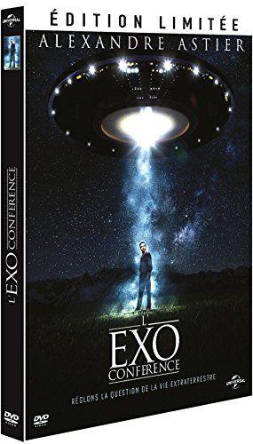 ✔Obtenu  Alexandre Astier - L'Exoconférence [Édition Limitée] Générique http://www.amazon.fr/dp/B010VUFK76/ref=cm_sw_r_pi_dp_gfzwwb0GZRF4E