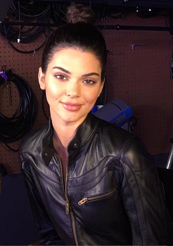 Kylie Jenner Reveals The Truth Behind Kendall's Bigger Lips: Did She GetInjections?