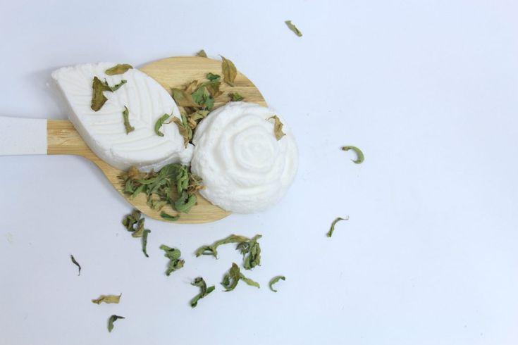 shampoing savon solide coco ricin pousse cheveux lait de coco doux tous types de cheveux jesuismodeste recette aroma zone