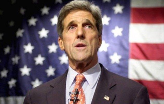 Κέρι: Επέμβαση ΗΠΑ στην Τουρκία εάν τινάξει τη συμφωνία για το προσφυγικό!