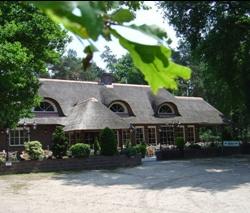 Restaurant Paviljoen 't Lutterzand anno nu. www.lutterzand.nl