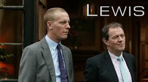 Image result for lewis tv series