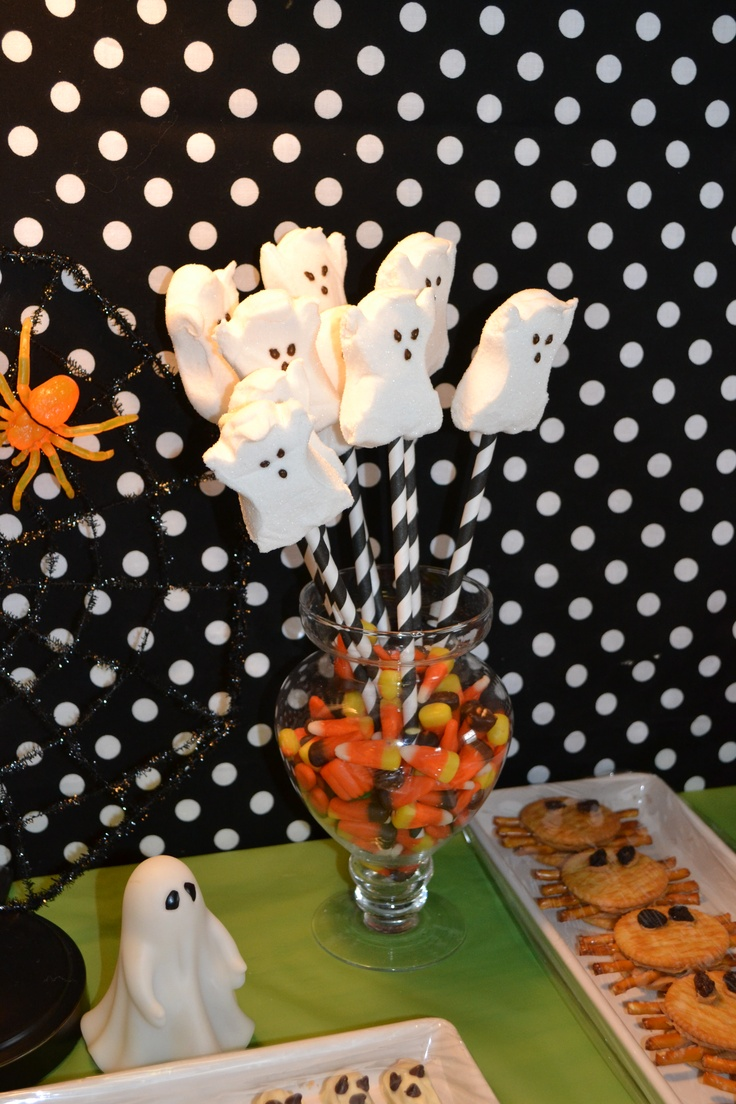 533 best Halloween Birthday Party images on Pinterest
