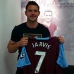 Jarvis completes West Ham transfer