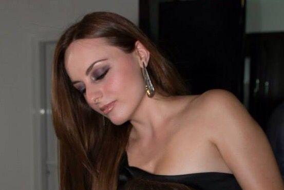 #Earrings Anastasia