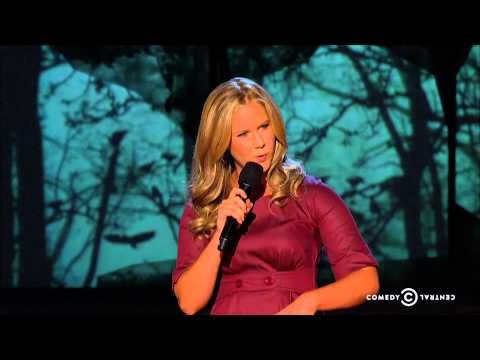 Amy Schumer brought her mother to a soccer game to show her what boundaries look like. See Amy in Las Vegas on December 6. Tickets still available: http://www.cosmopolitanlasvegas.com/experience/event-calendar/event-details/Amy-Schumer_12-06-2014.aspx?utm_source=pinterest&utm_medium=social&utm_campaign=entertainment&camefrom=CFC_COSMOLV_PIN